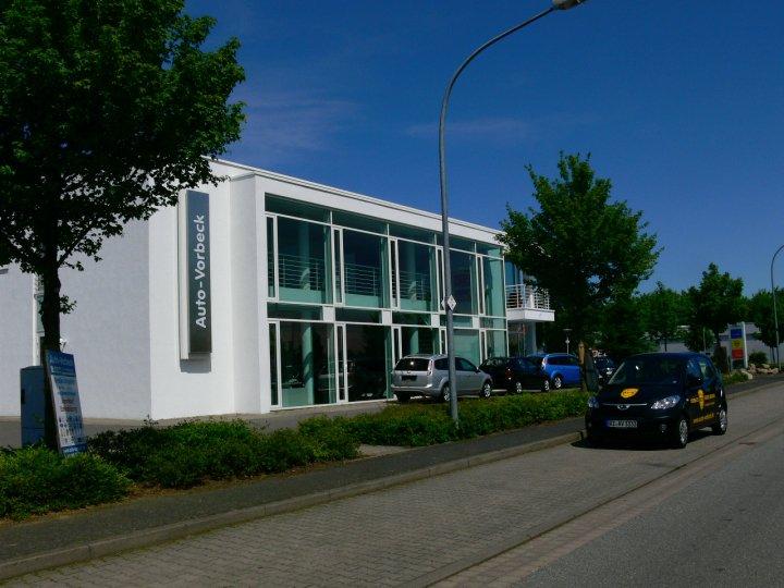 Auto-Vorbeck GmbH